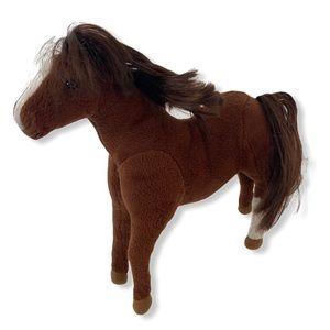 Myrtlewood Stables PENELOPE Quarter Horse Plush